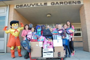 School Supply Drive 2014_1