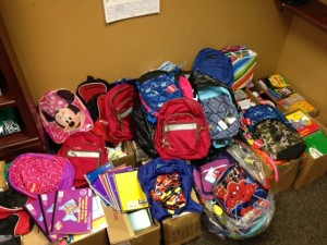 School Supply Drive 2015_1